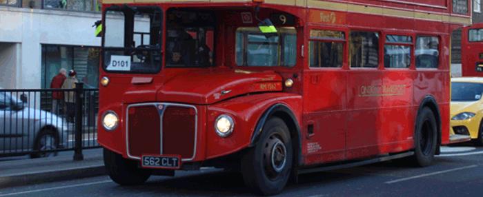 Les Differents Bus Dans Le Monde Le Blog Groupito