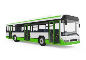 Bus de ville