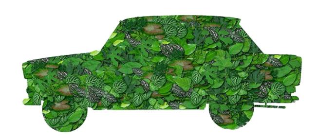 vehicule ecologique