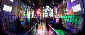 Bus discothèque