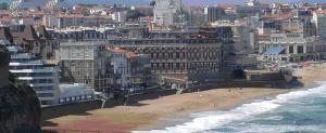 La Grande Plage Biarritz