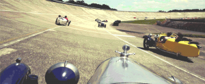 Autodrome de Linas Montlhéry