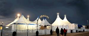 Le Cirque Imagine à Lyon