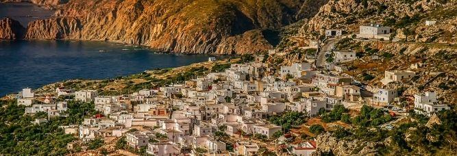 voyager pas cher en Grèce
