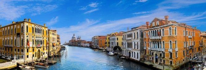visiter l'Italie en bus tout compris