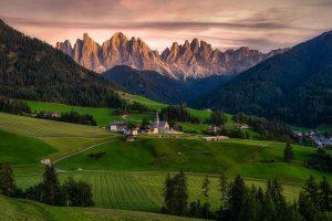 voyager en Italie pas cher
