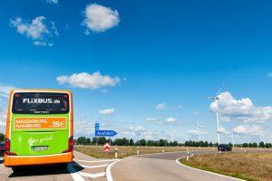 voyager en bus longue distance