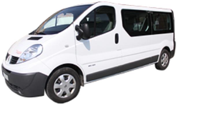 Location de minibus beaucouze